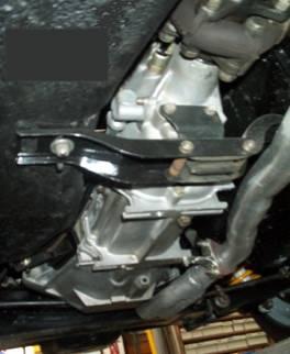 How Much To Rebuild A Transmission >> Fiat 124-131 Transmission Swap FAQ