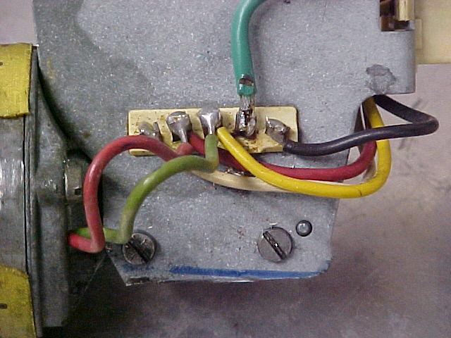 Bosch Wiper Motor Retrofit